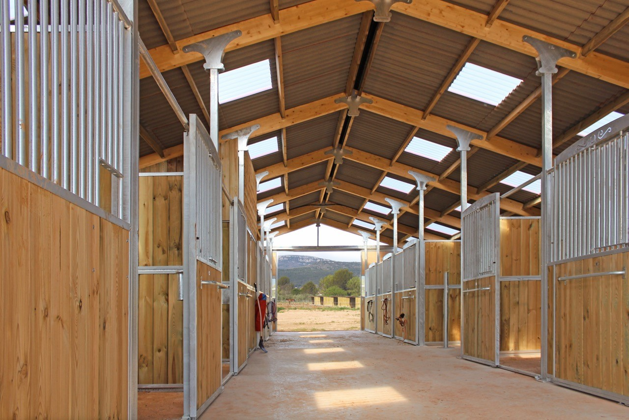Do I Need Planning Permission For Stables?