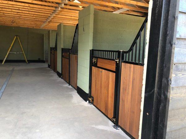 Prestige internal stables
